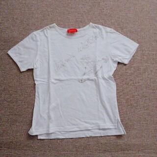 Vivienne Westwood - ヴィヴィアン・ウエストウッド  白 半袖 Tシャツ