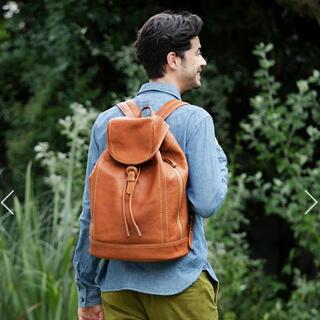 土屋鞄製造所 - 新品 送料込み 土屋鞄 バックパック