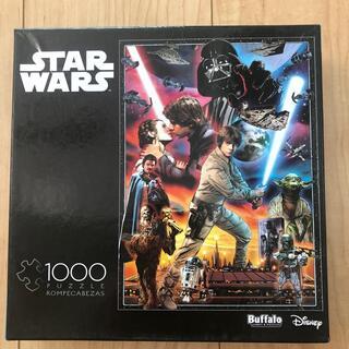 Disney - 新品 Disney スターウォーズ パズル 1000ピース