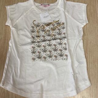Bonpoint - ボンポワン  Tシャツ 6a
