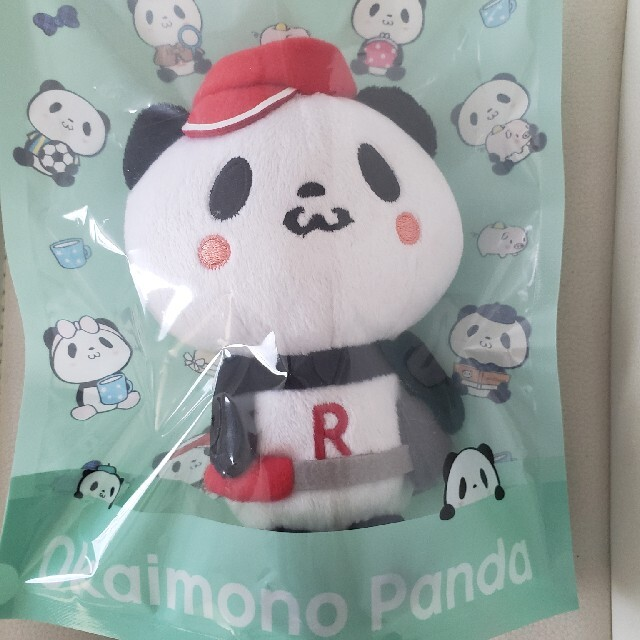楽天パンダGORA エンタメ/ホビーのおもちゃ/ぬいぐるみ(ぬいぐるみ)の商品写真