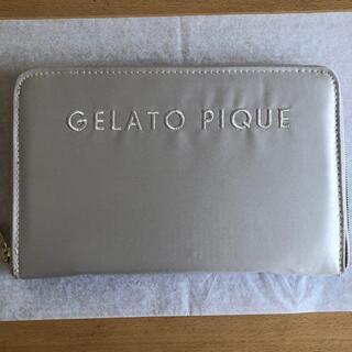 gelato pique - あやなす様専用です‼︎ ジェラートピケバインダーポーチセット 雑誌付録
