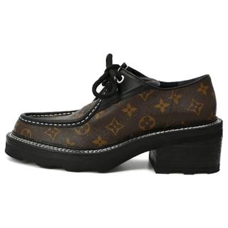 ルイヴィトン(LOUIS VUITTON)のLOUIS VUITTON ルイヴィトン ブーツ(ブーツ)