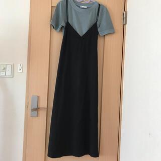 ZARA - ♡新品 未使用♡ZARA Tシャツ