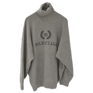 Balenciaga - BALENCIAGA バレンシアガ 長袖セーター