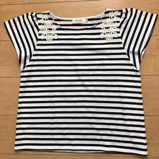 クチュールブローチ(Couture Brooch)のクチュールブローチ★半袖Tシャツ【サイズ40】(Tシャツ(半袖/袖なし))