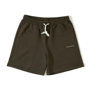 1LDK SELECT - Private brand by S.F.S Shorts DustyOlive