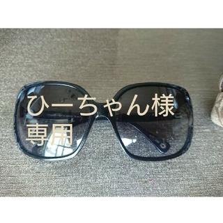 COACH - ひーちゃん様専用コーチサングラス