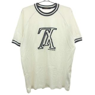ルイヴィトン(LOUIS VUITTON)のLOUIS VUITTON ルイヴィトン 半袖Tシャツ(Tシャツ/カットソー(半袖/袖なし))