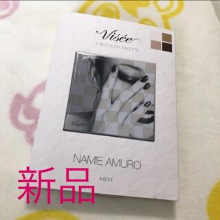 ヴィセ(VISEE)のヴィセ アイカラーパレットNA01 安室奈美恵コラボ(アイシャドウ)