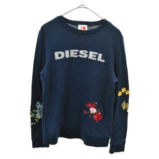 ディーゼル(DIESEL)のDIESEL ディーゼル 長袖Tシャツ(Tシャツ(長袖/七分))