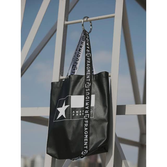 Ameri VINTAGE(アメリヴィンテージ)のsasaka様専用 レディースのバッグ(トートバッグ)の商品写真