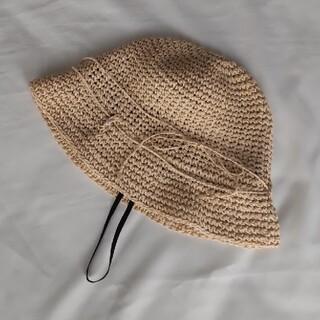 ムジルシリョウヒン(MUJI (無印良品))のMUJI(無印)ハット(帽子)