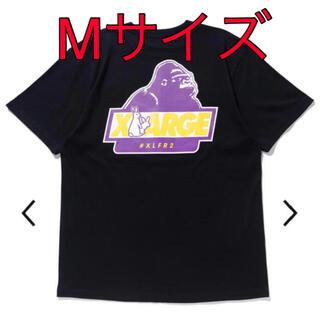 エクストララージ(XLARGE)のXLARGE FR2 コラボTシャツ(Tシャツ/カットソー(半袖/袖なし))
