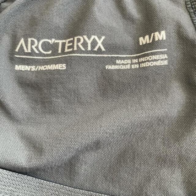 ARC'TERYX(アークテリクス)のr.m 様 専用   ARC'TERYX / メンズのパンツ(ショートパンツ)の商品写真