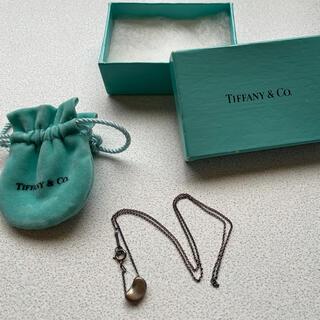 ティファニー(Tiffany & Co.)のティファニー ビーンズミニ  Tiffany& Co.(ネックレス)