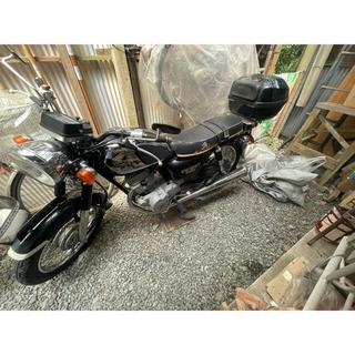 ホンダ(ホンダ)のホンダ ベンリィ CD125T(車体)