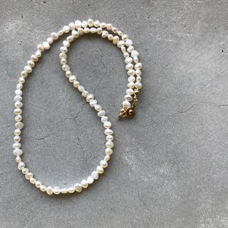 プラージュ(Plage)のhandmade accessory 280(ネックレス)