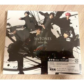 SixTONES NEW ERA(ミュージック)