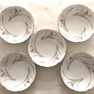 香蘭社 - 新品♡香蘭社 蘭のひびき 5枚セット