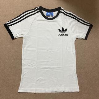 adidas - 美品!adidas アディダス Tシャツ Sサイズ
