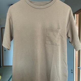 ドアーズ(DOORS / URBAN RESEARCH)のURBAN REASERCH DOORS ポンチポケットTシャツ(Tシャツ/カットソー(半袖/袖なし))