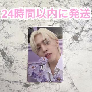 セブンティーン(SEVENTEEN)のSEVENTEEN スンチョル HMV トレカ(K-POP/アジア)