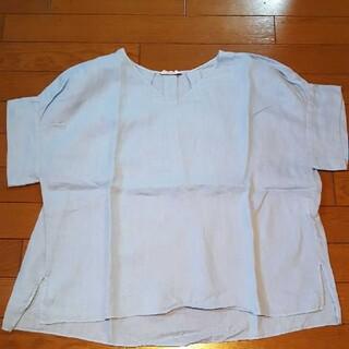 ジャーナルスタンダード(JOURNAL STANDARD)のジャーナルスタンダード 麻シャツ(Tシャツ(半袖/袖なし))