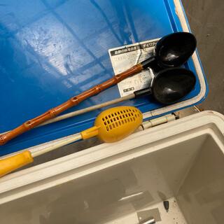 釣りまき餌(釣り糸/ライン)