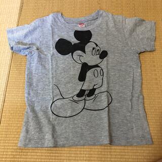 ユニクロ(UNIQLO)のUNIQLO 110cm Tシャツ(Tシャツ/カットソー)