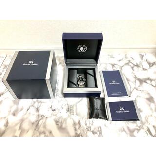 グランドセイコー(Grand Seiko)のGS グランドセイコー 9RスプリングドライブSBGA301(腕時計(アナログ))