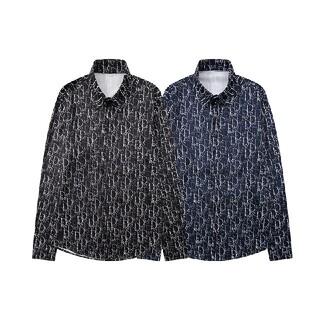 Dior - 2枚1000円引 DIOR ディオール 長袖 シャツ 新品
