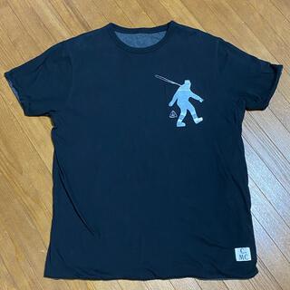 コーエン(coen)のコーエン C.MC 胸ポケット付きリバーシブルTシャツ(Tシャツ/カットソー(半袖/袖なし))