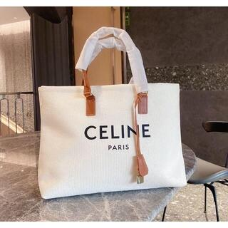 celine - 極美品 Celine トートバッグ 12