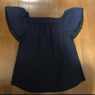 リランドチュール(Rirandture)のリランドチュール(シャツ/ブラウス(半袖/袖なし))