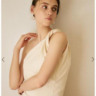 エイミーイストワール(eimy istoire)のエイミーストワール トップス(Tシャツ(半袖/袖なし))