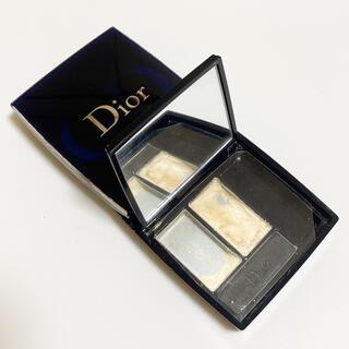ディオール(Dior)のディオール トワ クルール グロウ 551(アイシャドウ)