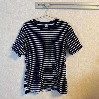 タケオキクチ(TAKEO KIKUCHI)のTAKEO KIKUCHI Tシャツ(Tシャツ/カットソー(半袖/袖なし))