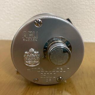 アブガルシア アンバサダー 2500c IAR