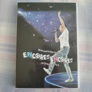Kazumasa Oda Tour 2019 ENCORE!! [DVD](ミュージック)