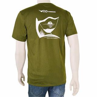 DD T-Shirt Beach M(in39-40 / cm95-100)