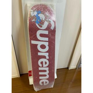 シュプリーム(Supreme)のSupreme smurfs skateboard 新品スマーフ スケートボード(スケートボード)