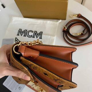 MCM - mcmオルガンバッグ