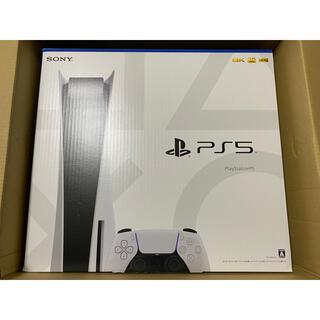 PlayStation - PlayStation 5 CFI-1000A01 通常モデル
