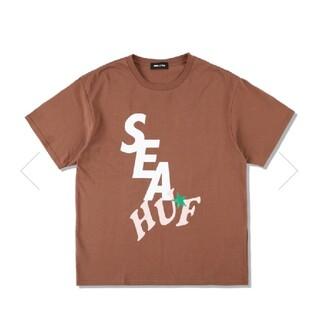 シー(SEA)のHUF X WIND AND SEA(Tシャツ/カットソー(半袖/袖なし))
