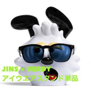 JINS - JINS VERDY VICK アイウエアスタンド スタンド 単品