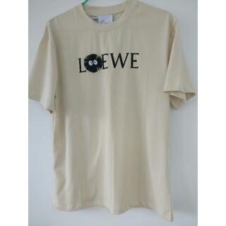 LOEWE - 2021新作 送料無料Loewe  Tシャツ  サイズS