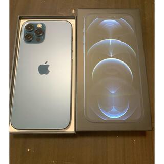 iPhone - 美品 iPhone12Pro 256GB
