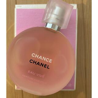 CHANEL - CHANEL✴︎ヘアミスト✴︎香水✴︎フレグランス