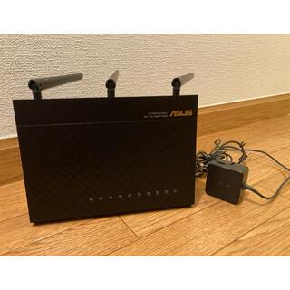 ASUS - ASUS Wi-Fi ルーター RT-AC68U